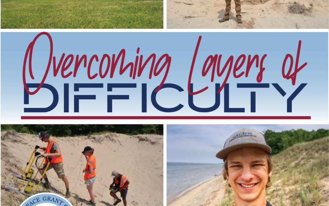 Overcoming Layers of Difficulty