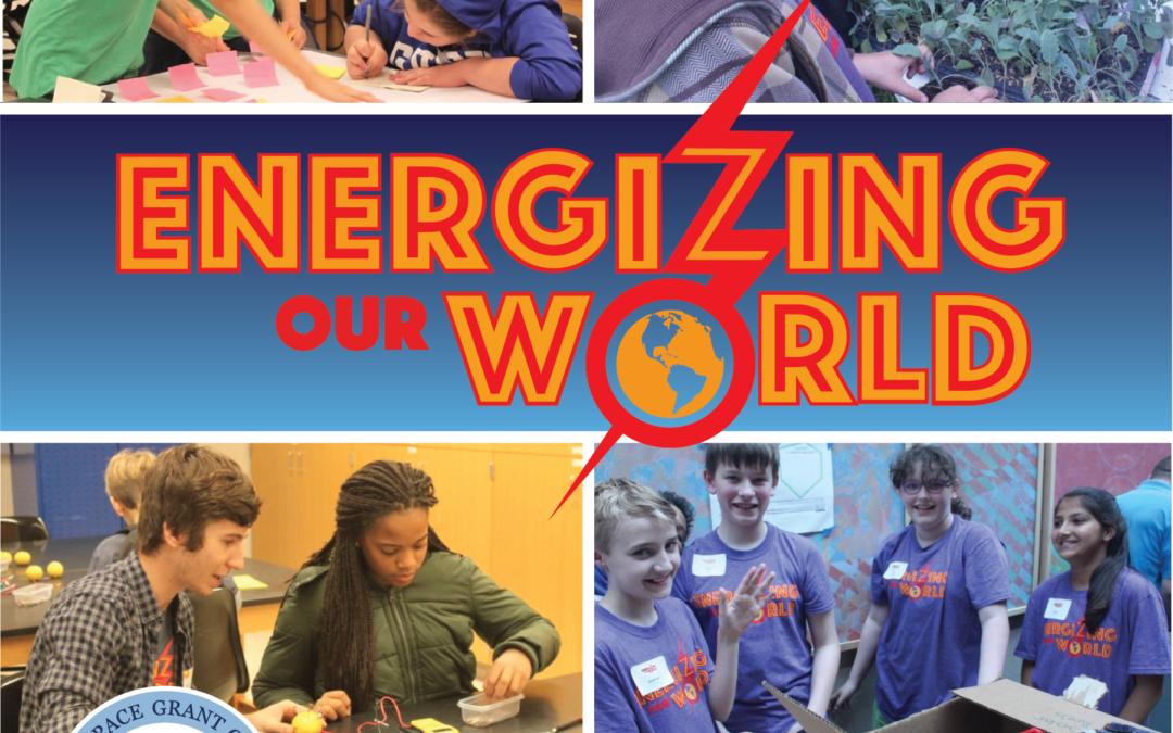 Energizing Our World