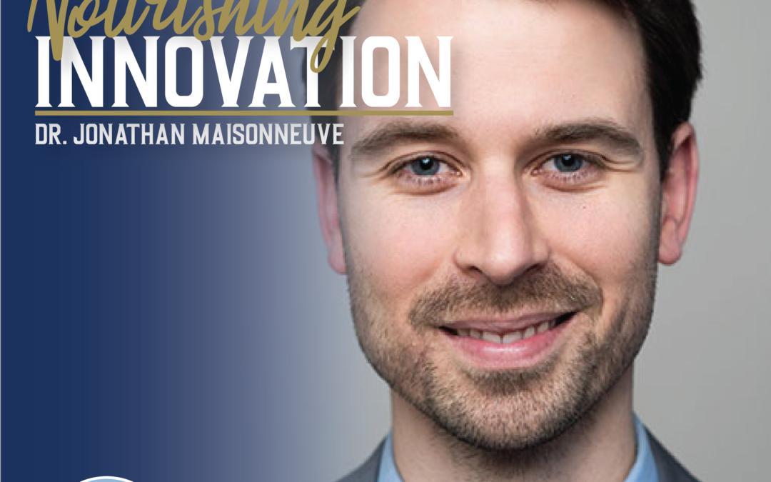 Nourishing Innovation